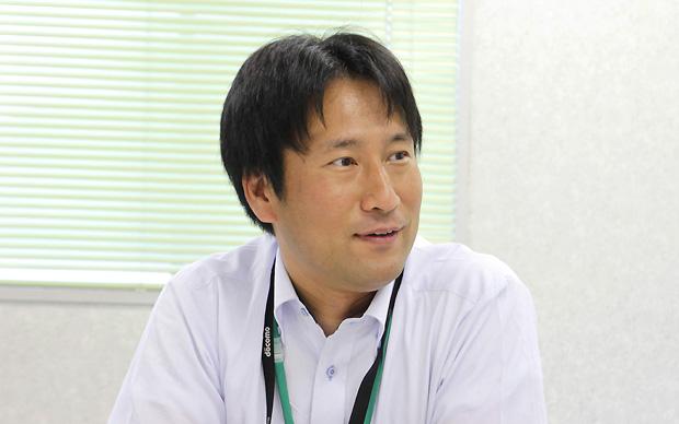 取締役副社長 金野 貴旨