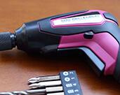 電動・空気圧工具