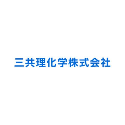 sankyorikagaku_logo